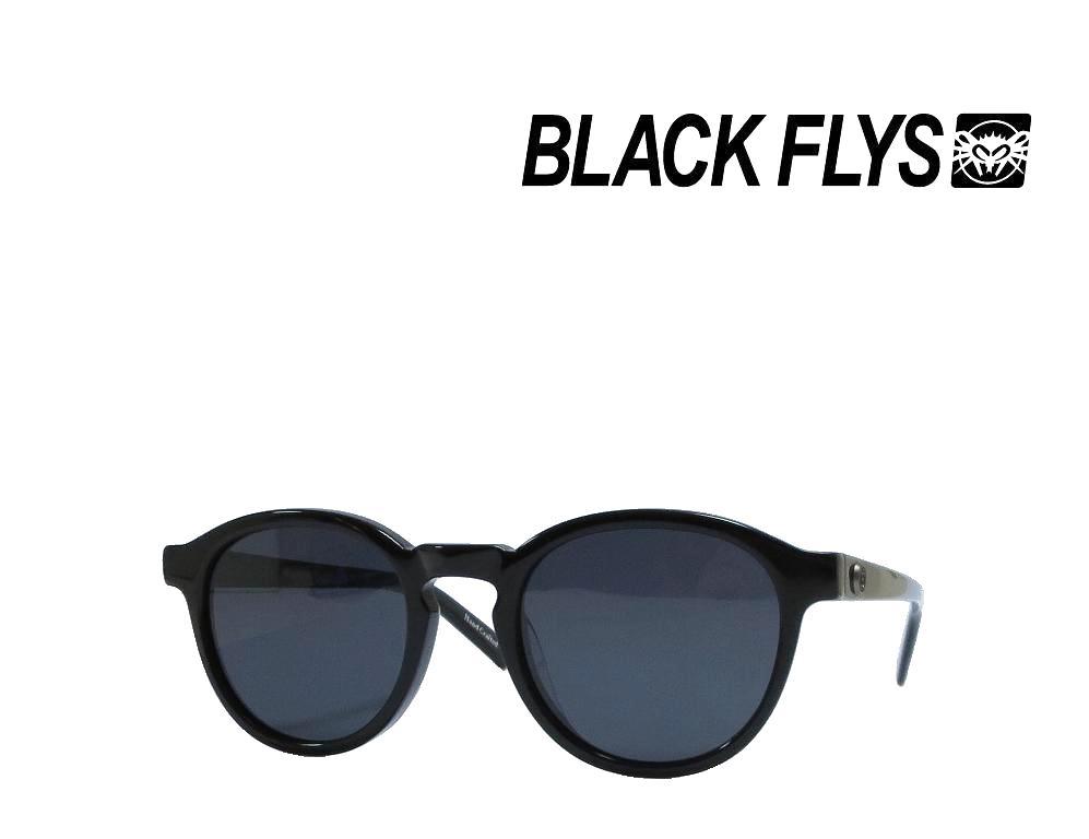 【BLACK FLYS】 ブラックフライ サングラス FLY MADISON  BF12825-01 ブラック 偏光レンズ  国内正規品