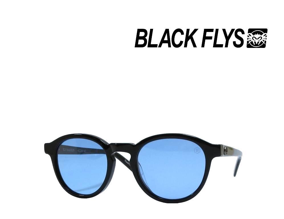 【BLACK FLYS】 ブラックフライ サングラス FLY MADISON  BF12825-03 ブラック 偏光レンズ  国内正規品