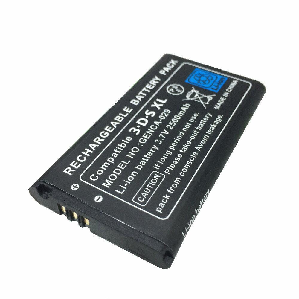 【新品・未使用品】 ニンテンドー 3DS LL / XL 専用 高品質 交換用バッテリーパック