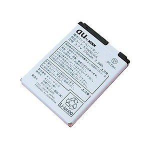 中古良品 電池パック 【京セラ】 au 純正 KY006UAA 対応機種 K006 E10K バッテリー 4408