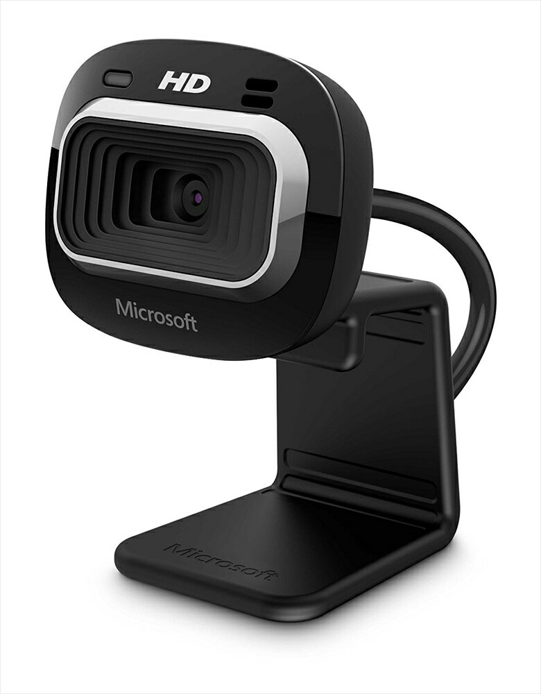 マイクロソフト Webカメラ HD LifeCam HD-3000 v2 for Business 50Hz T4H-00006