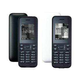 【新品・未使用品】Y!mobile STOLA 301KC 京セラ ブラック ホワイト ワイモバイル 送料無料