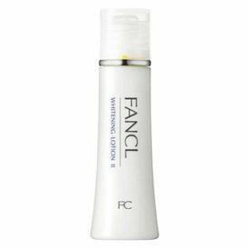 FANCL ファンケル ホワイトニング 化粧液 しっとりd 30mL