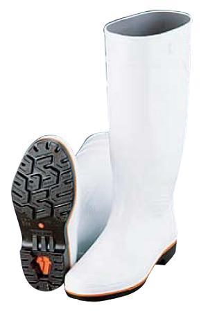 弘進ゴム 衛生耐油長靴 ザクタス Z-01 白