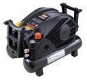 マックス 高圧エアコンプレッサー AK-HL1270E(ブラック) AK98381【未使用】【千葉店】