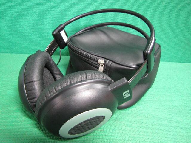 【送料無料】HP ノイズキャンセリングヘッドフォン GF552AA 【中古】【成田店】