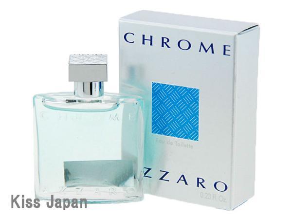 アザロ AZZARO ミニ クローム 7ml EDT BT 【香水】【あす楽対応商品】【ラッキーシール対応】
