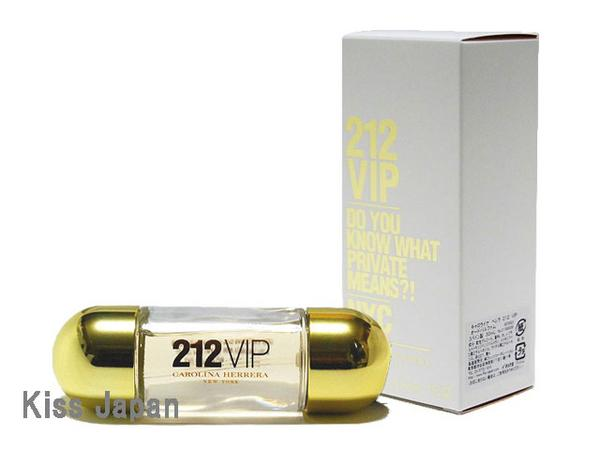 キャロライナヘレラ CAROLINA HERRERA 212 VIP 30ml EDP SP 【香水】【あす楽対応商品】【ラッキーシール対応】