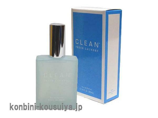 クリーン CLEAN クリーン フレッシュランドリー 60ml EDP SP 【香水】【あす楽対応商品】【コンビニ受取対応商品】