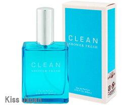クリーン CLEAN クリーン シャワーフレッシュ 60ml EDP SP 【香水】【あす楽対応商品】【ラッキーシール対応】