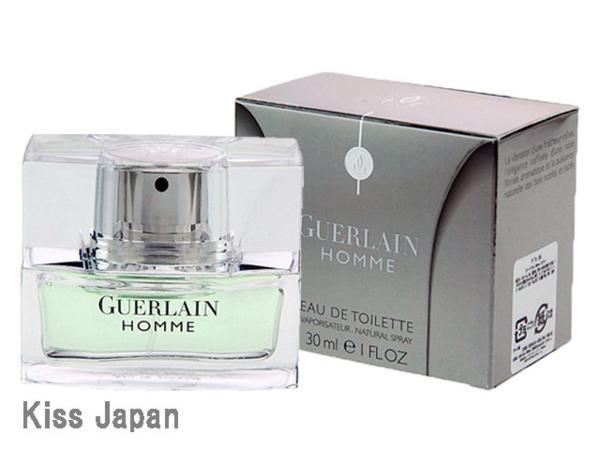 ゲラン GUERLAIN ゲラン オム 30ml EDT SP 【香水】【あす楽対応商品】【コンビニ受取対応商品】