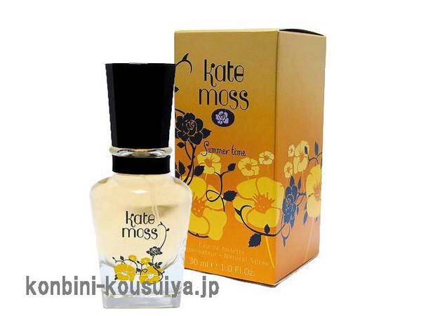 ケイト モス KATE MOSS ケイト モス サマータイム 30ml EDT SP 【香水】【あす楽対応商品】【ラッキーシール対応】