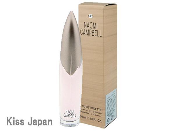ナオミ キャンベル NAOMI CAMPBELL ナオミ キャンベル 30ml EDT SP 【香水】【あす楽対応商品】【コンビニ受取対応商品】
