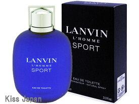 ランバン LANVIN ランバン オム スポーツ 100ml EDT SP 【香水】【あす楽対応商品】