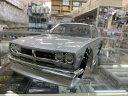 当店オリジナル塗装済みボディ ABCホビー SKYLINE HT2000 GT-R ハコスカ #66093