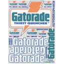 イーグル AGデカール GATORADE #AG655