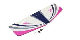 [取寄] 京商 水平尾翼(カルマートアルファ40トレーナースポーツパープル) A1255-13P