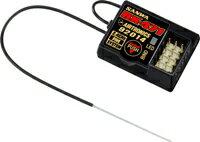 [取寄] 三和電子 (サンワ) RX-471 受信機 For Car 品番41111A