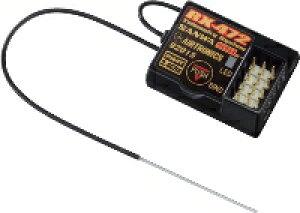 [取寄] 三和電子 (サンワ) RX-472 受信機 For Car 品番41114A