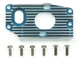 【送料無料】タミヤ F103GTアルミモーターマウントブルー 品番OP-902 (ITEM 53902)