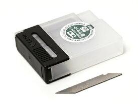 【送料無料】タミヤ モデラーズナイフ替刃25枚セット 品番74075