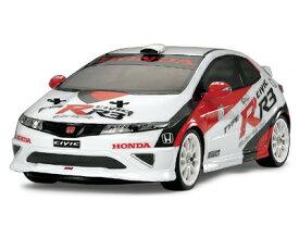 タミヤ FF-03 Honda シビック TYPE R R3 JAS #58476