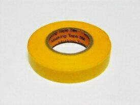 【送料無料】TOP LINE 3M マスキングテープ 10mm 幅×18m #BM-010