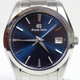 【MT1621】【中古】SEIKO セイコー GRAND SEIKO グランドセイコーSBGV225(9F82-0AF0) GS メンズ クオーツ腕時計【美品】【質屋出店】【あす楽】