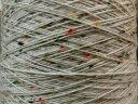 【毛糸】 カラーネップ付き <生成り3>