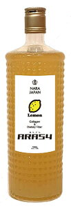 梅乃宿ARA54シリーズ れもん酒 720ML