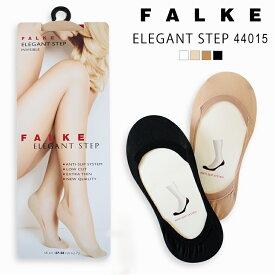 ファルケ エレガント ステップ レディース 靴下 パンプス ソックス FALKE ELEGANT STEP 44015【メール便送料無料】