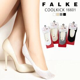 ファルケ ステップ レディース 靴下 パンプス ソックス FALKE STEP INVISIBLE 47567【メール便送料無料】