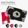 新年度に気分一新!マリメッコのタオルのおすすめデザインはどれ?