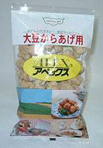 大豆加工食品 アペックス大豆からあげ用80g