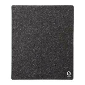 ベーシックマウスパッド(ブラック)  ≪サンワサプライ≫ MPD-OP53BK