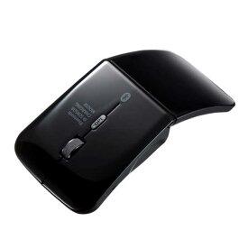 【送料無料】 Bluetooth IRセンサーマウス ≪サンワサプライ≫ MA-BTIR116BK
