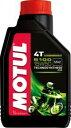 [国内正規品] MOTUL 5100 【15W-50 1L×1缶】 モチュール バイク 2輪 化学合成油 4サイクル 4ストローク オイル エン…