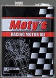モティーズ M110 エンジンオイル 【5W-40 1L×1缶】【代引不可】 Moty's ストリート&サーキット MOTYS 5W40