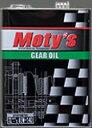 モティーズ M405 ギヤオイル 【75W-90 1L×1缶】【代引不可】 レーシングスペック コンパクトカー FF車 LSD対応 化学…