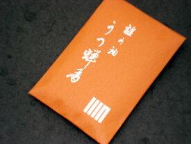 メール便☆ 松栄堂 誰が袖 空蝉香 【匂い袋】【お香】【2000円以上で送料無料】