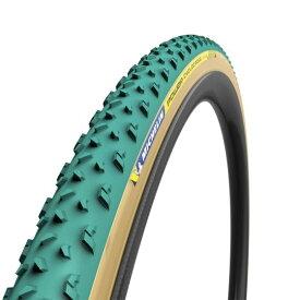 Michelin パワーシクロクロスマッドチューブラータイヤ