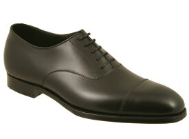 【Crockett and Jones】Audley ワイズE クロケット&ジョーンズ オードリー ブラック 黒イギリス製 革靴 UKサイズ5〜13(日本サイズ23.5cm〜31.5cm)
