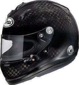 【Arai】GP-6RC (54-55)〜(61-62) FIA8860-2004 SNELL-SA カーボンクリアーGR アライ ヘルメット