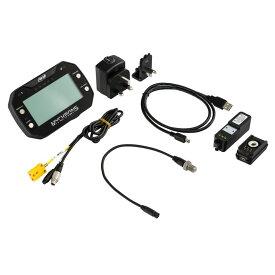 ☆【AIM Motorsport】MyChron5 GPS付き2Tダッシュロガー/カートラップタイマー MyChron5 2T、M10水温センサー