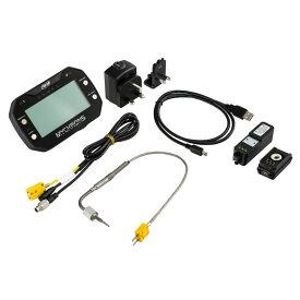☆【AIM Motorsport】MyChron5 GPS付き2Tダッシュロガー/カートラップタイマー MyChron5 2T、EGTセンサ - M12 KFタイプ