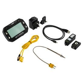 ☆【AIM Motorsport】MyChron5 GPS付きダッシュロガー/カートラップタイマー MyChron5、GPS、EGTセンサー - 標準