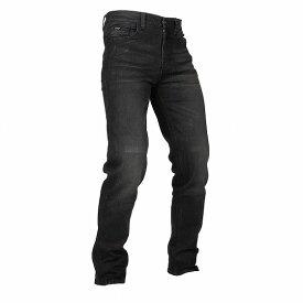 【お買い物マラソン開催中 ☆ 期間中はポイント2倍です!注文は今がチャンス!】Bull-it Jeans メンズ タクティカル SP75 AA ストレートバイクジーンズ Stone/Black