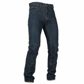 【お買い物マラソン開催中 ☆ 期間中はポイント2倍です!注文は今がチャンス!】Bull-it Jeans メンズ タクティカル SP75 AA ストレートバイクジーンズ Kafe Blue