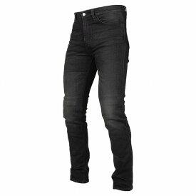 【お買い物マラソン開催中 ☆ 期間中はポイント2倍です!注文は今がチャンス!】Bull-it Jeans メンズタクティカルSP75AA スリムバイクジーンズ Stone/Black