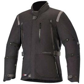 ☆【Alpinestars】Distance Drystarテキスタイルオートバイジャケット ブラック